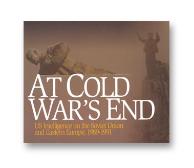 an analysis of the demise of the cold war in 1989 Js: it is important to see the end of the cold war in the light of long-range trends, especially changes in global economic institutions at the same time, we should try to understand the human impact of these events.