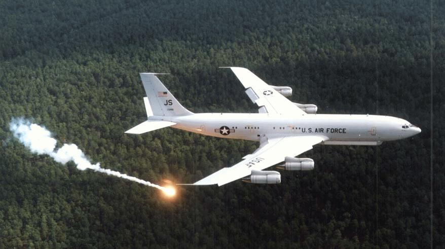 Who Has The Edge As U S Air Force J Stars Defense Content From Aviation Week