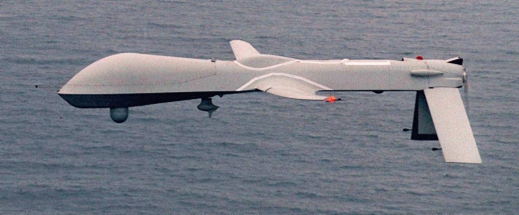 الطائرات بدون طيار فى سلاح الجو المصرى Predator_01
