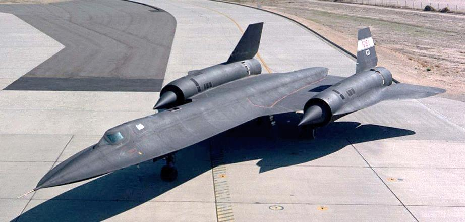 Abductions Ufos And Nuclear Weapons Sr 71 Pictures