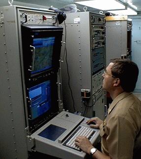 Uav Tactical Control System Tcs